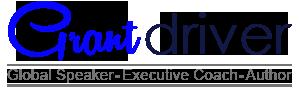 Grant Driver Logo