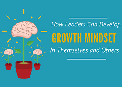 developing leadership growth mindset grant driver