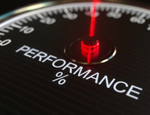 High Performance Customer Centric Culture
