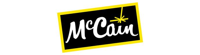 mccain logo grant driver